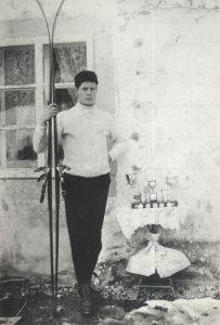 Émile Cochand (1890-1987)