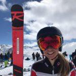 Alice Marchessault | Prix Jacques G. Hébert | Temple de la Renomée du ski des Laurentides