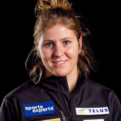 Émilie  Lamoureux