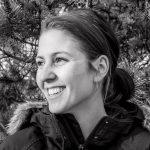 Katerine Lamoureux | Prix Jacques G. Hébert | Temple de la Renomée du ski des Laurentides