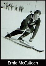 Ernie  McCulloch*