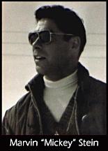 Marvin Mickey Stein*