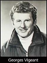 Georges  Vigeant