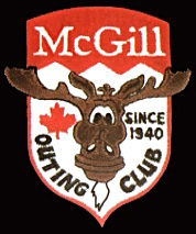 McGill Outing Club