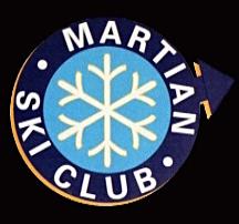 Martian Ski Club