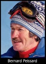 Bernard  Peissard