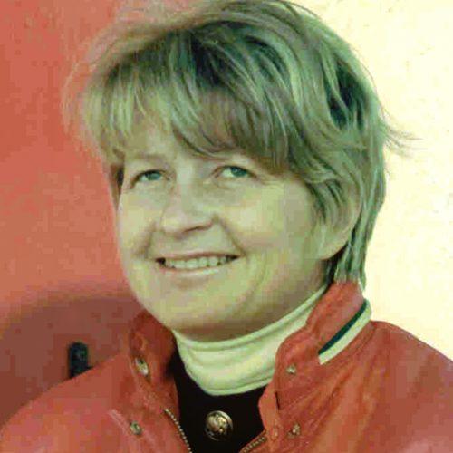 Joan  Goodwin-Wilson Stein
