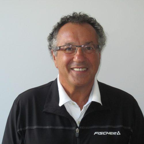 Michel  Marcoux