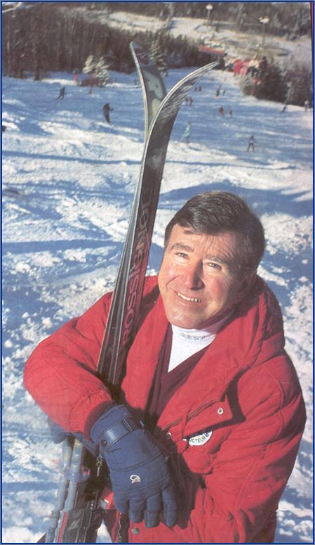Jacques  G. Hébert*