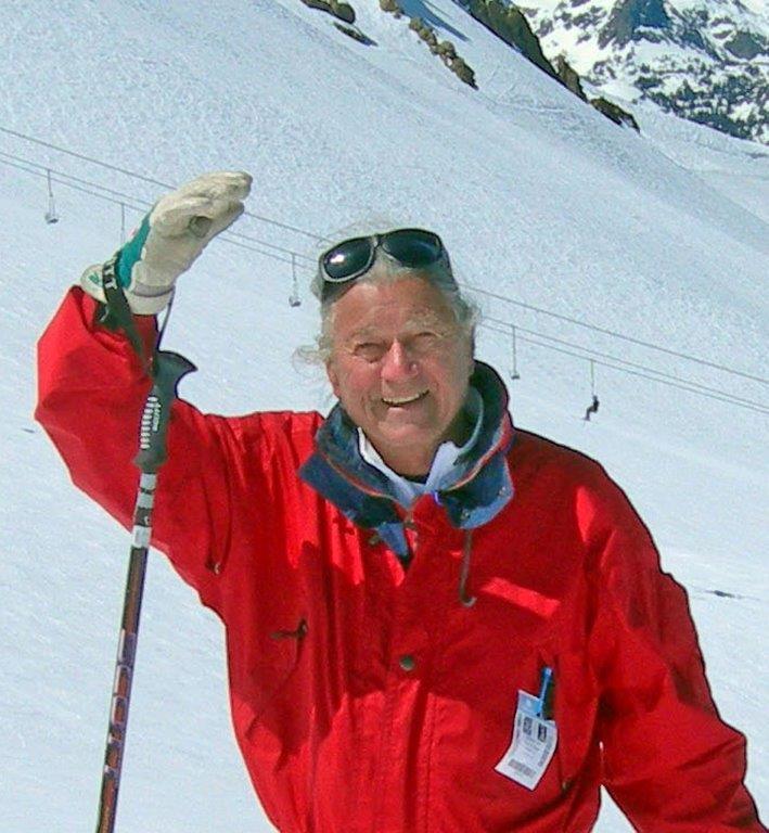 Doug  Pfeiffer