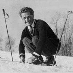 M. Gardner, 1944, Mont-Gabriel, St-Sauveur